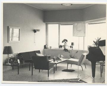 Artifort interieur verhalen van vroeger